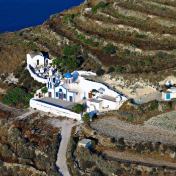 Cyclades - Θηρασιά