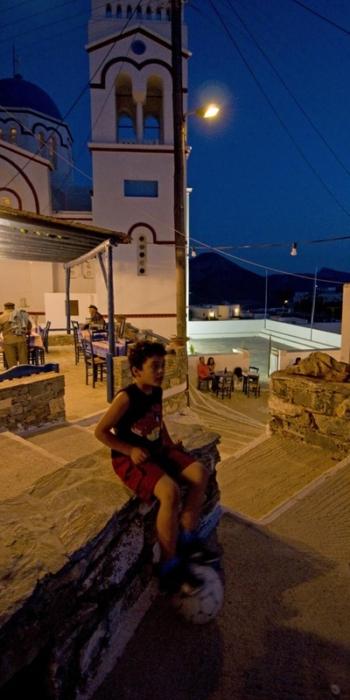 Amorgos - Θολάρια