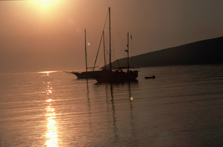 Dodecanese - Tilos