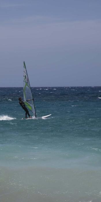 Rhodes - Water sports