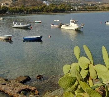 Otzias village.Kea island. Cyclades county. Greece. Europe.George Detsis. 09/2005.