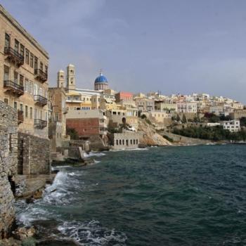 Cyclades - Σύρος