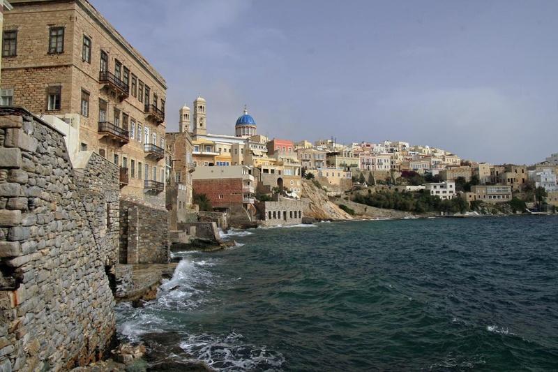 Cyclades - Syros