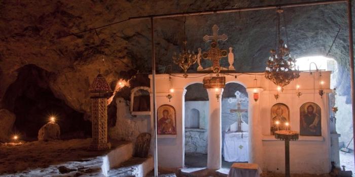 Karpathos - Αρχιτεκτονική