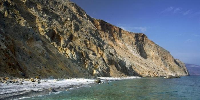 Amorgos - Με Σκάφος