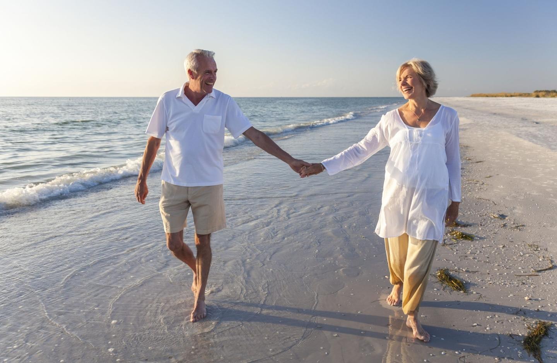 Elderly/Seniors
