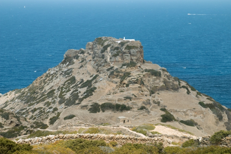 Ancient Arkesini,_Amorgos