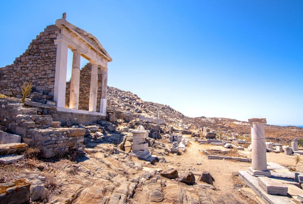 Archaeology Aegean