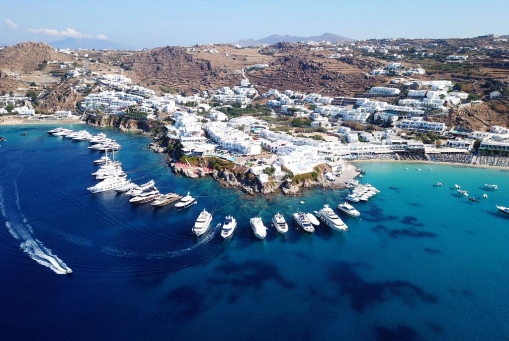 Marine tourism