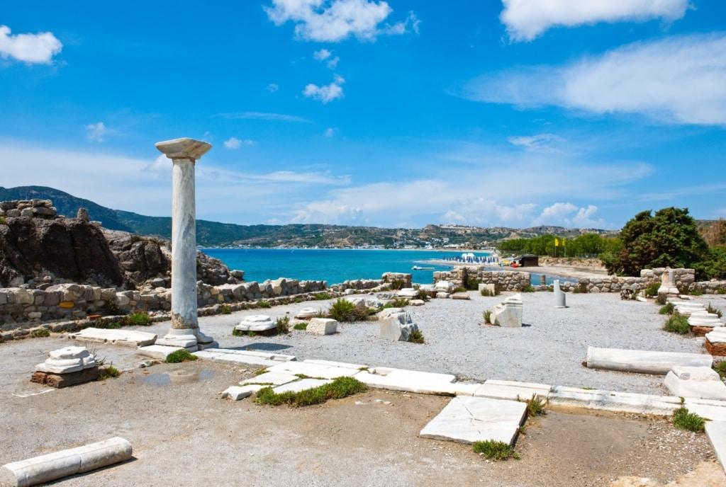 Cultural Identity Aegean