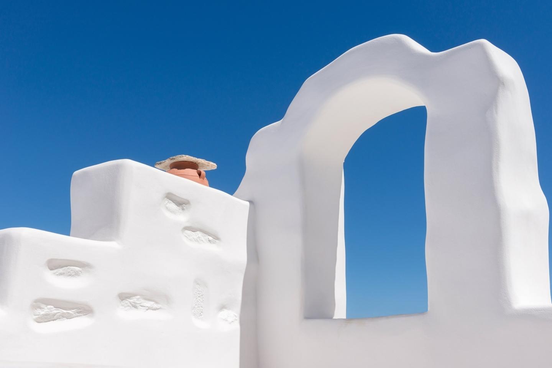 Architecture Aegean